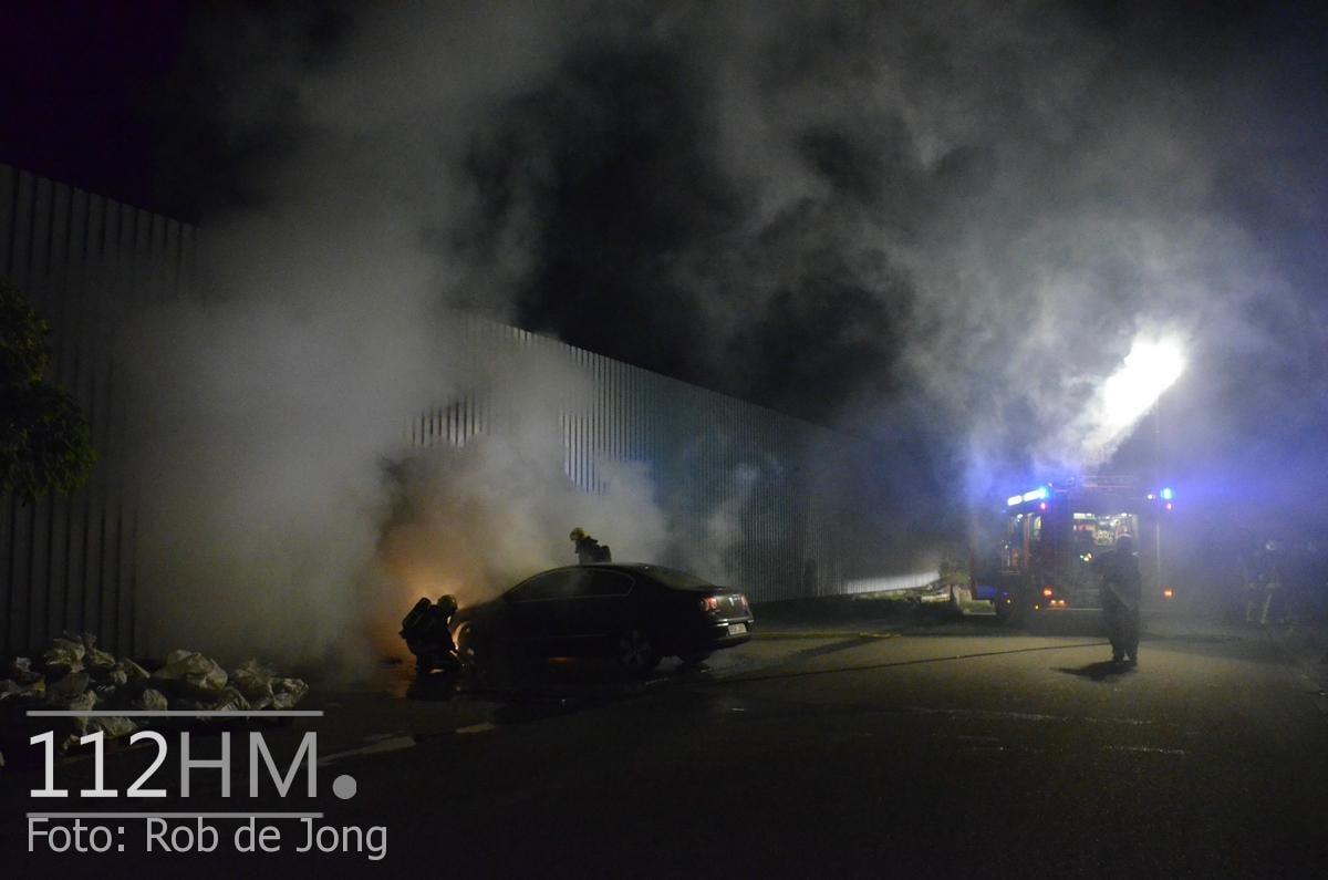 Autobrand Noordstaring WDN (2)