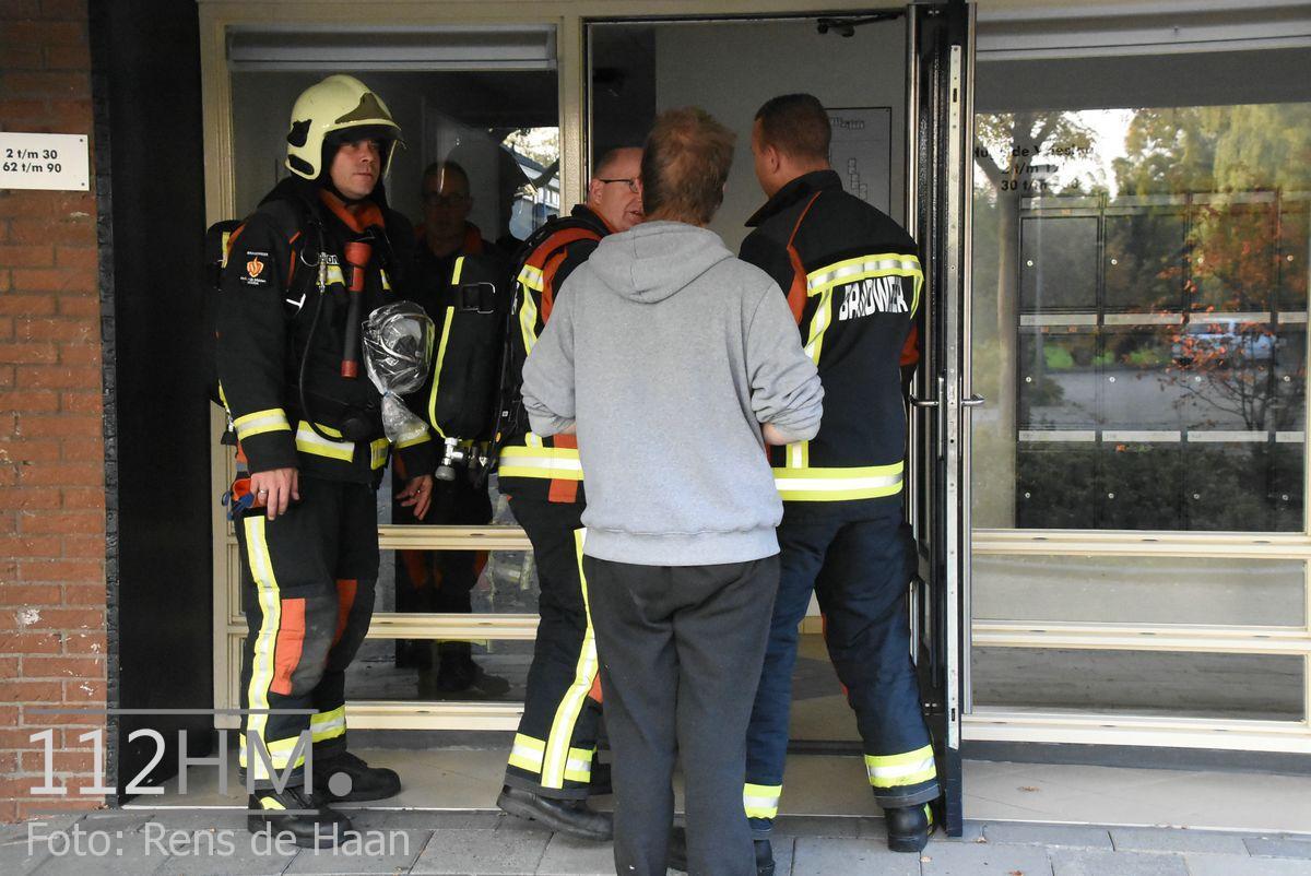 Brandgerucht Hugo de Vrieslaan GDA (2)
