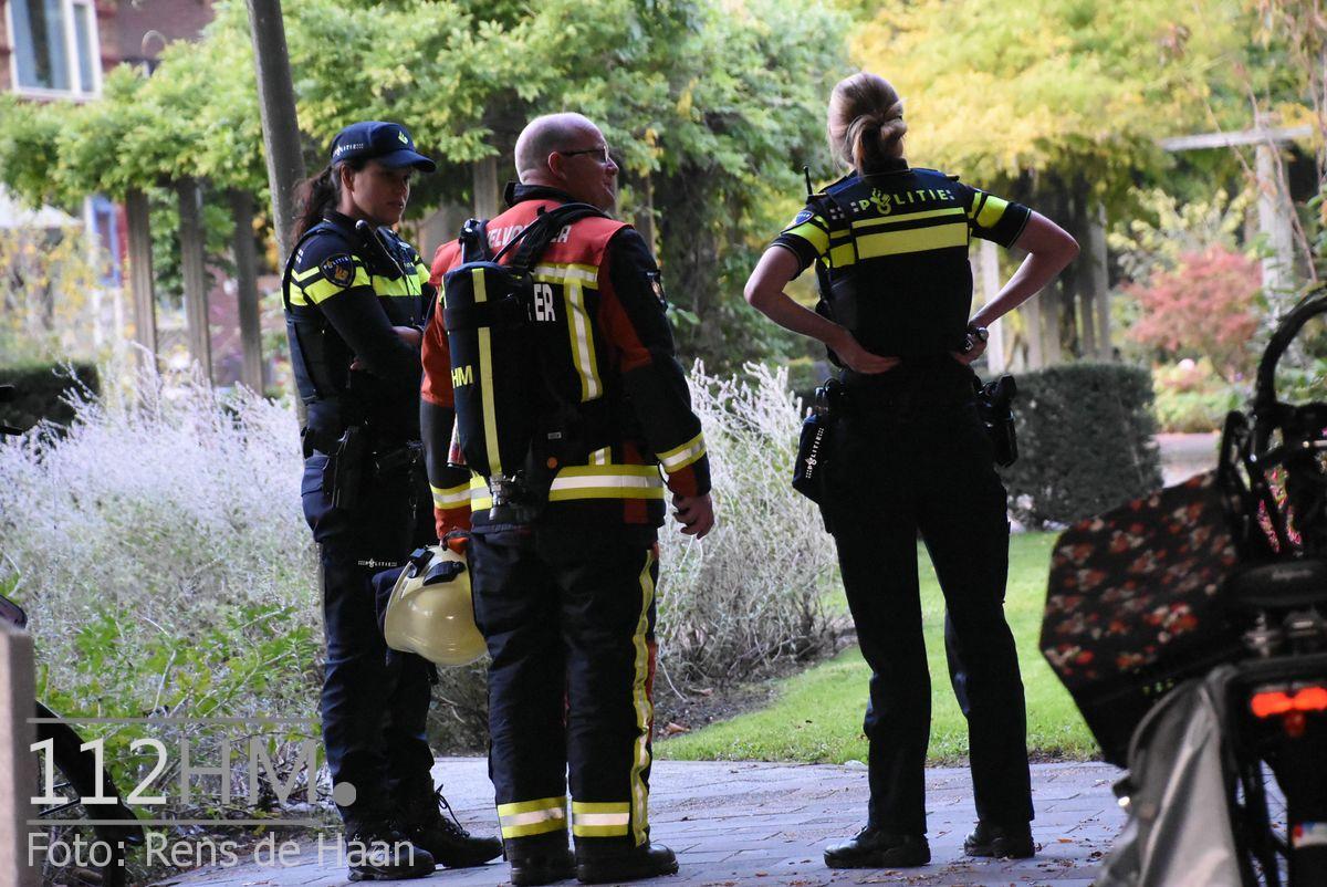 Brandgerucht Hugo de Vrieslaan GDA (5)
