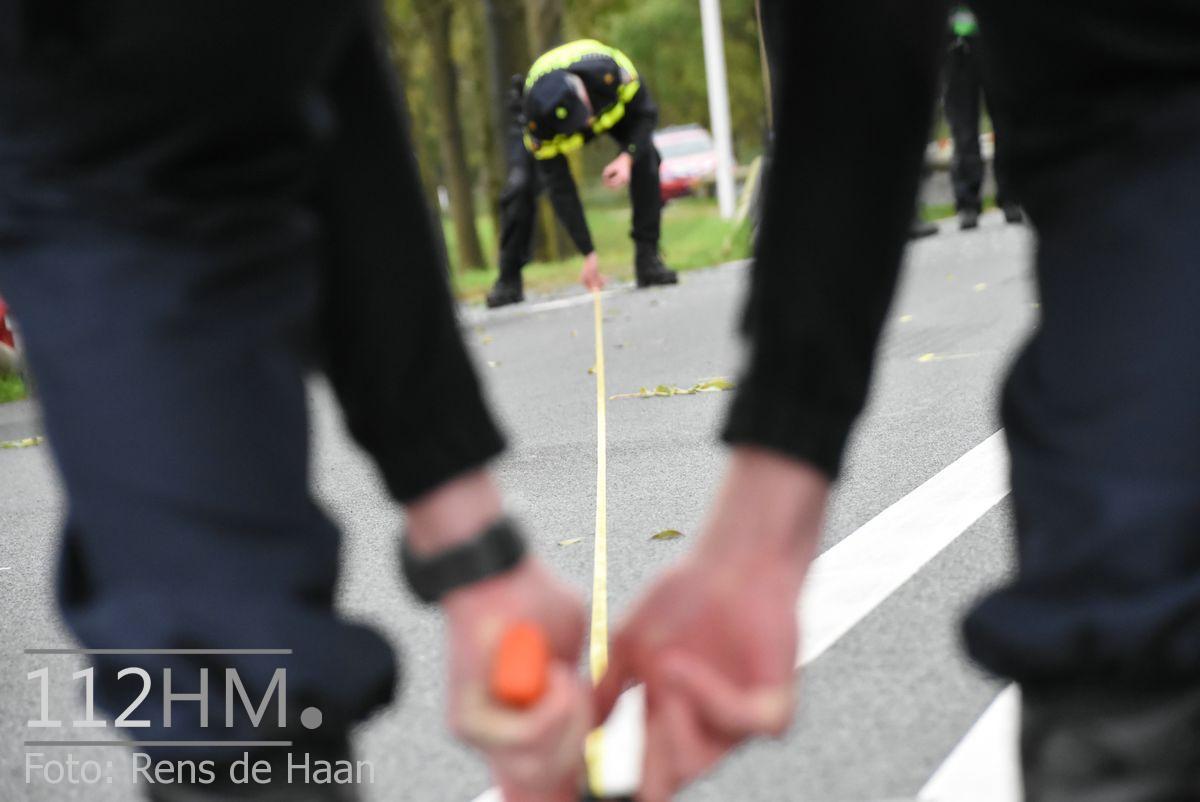Dodelijk ongeval Provincialeweg Oost - N228 Haastrecht (14)