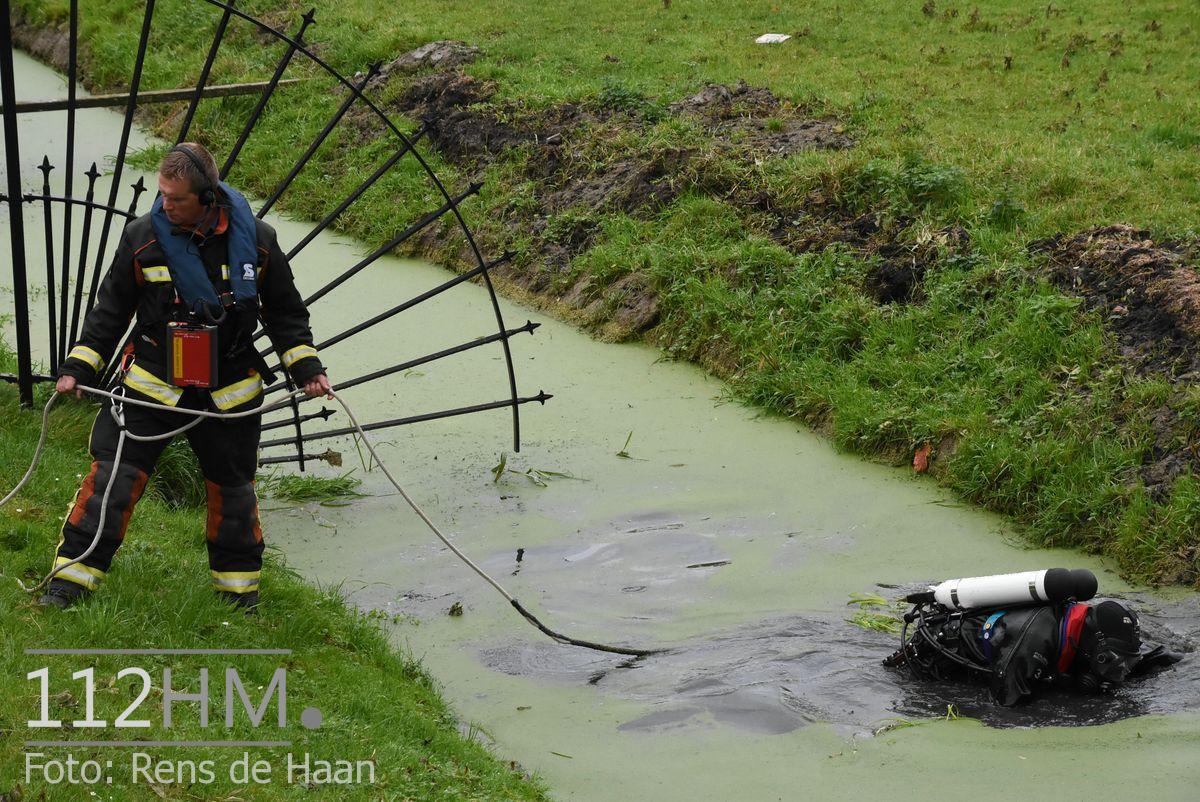 Dodelijk ongeval Provincialeweg Oost - N228 Haastrecht (6)