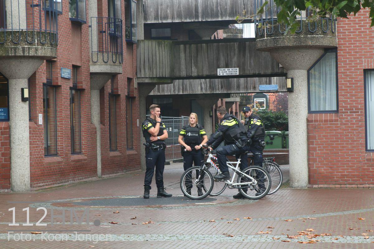 Dreiging Leiden (14)