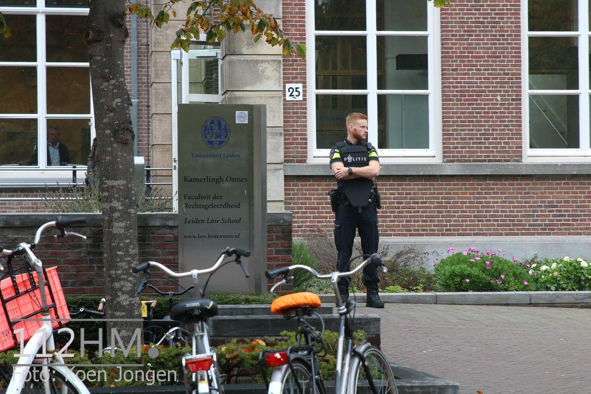 Dreiging Leiden (2)