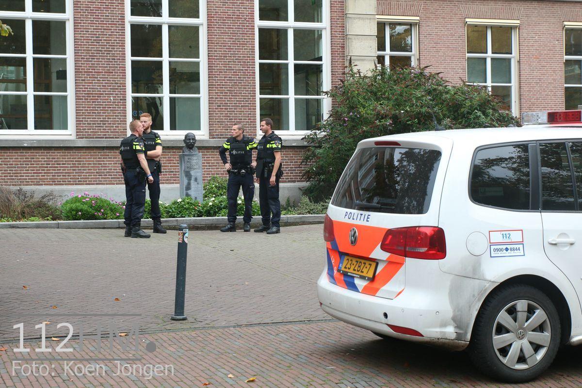 Dreiging Leiden (4)