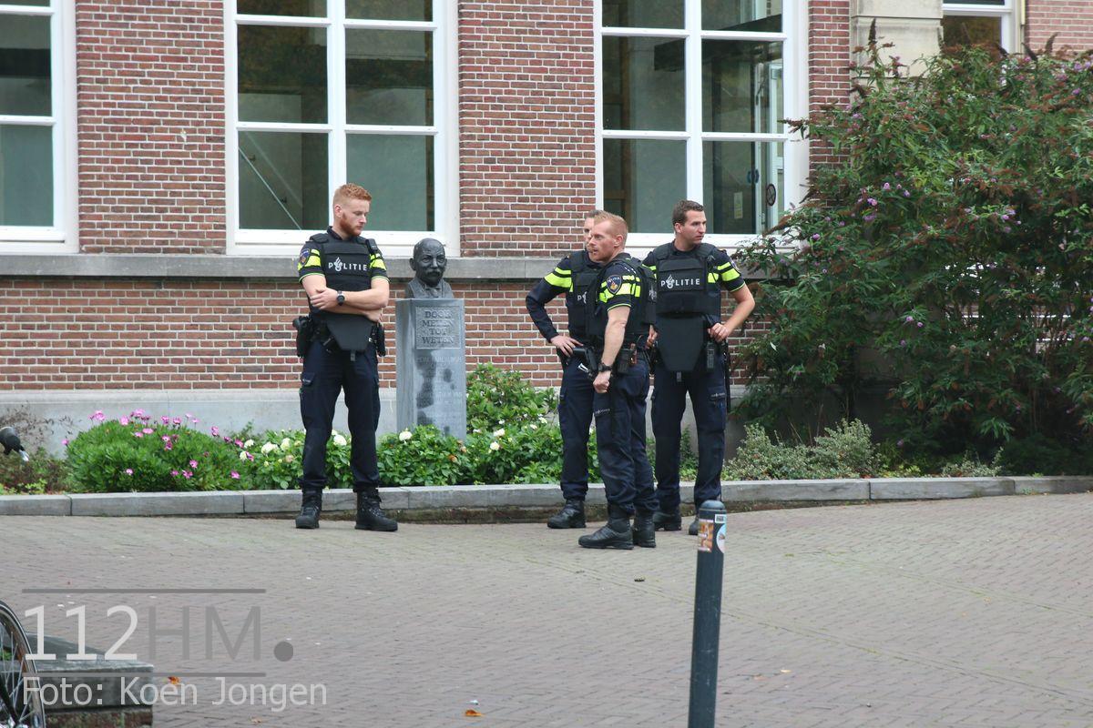 Dreiging Leiden (5)