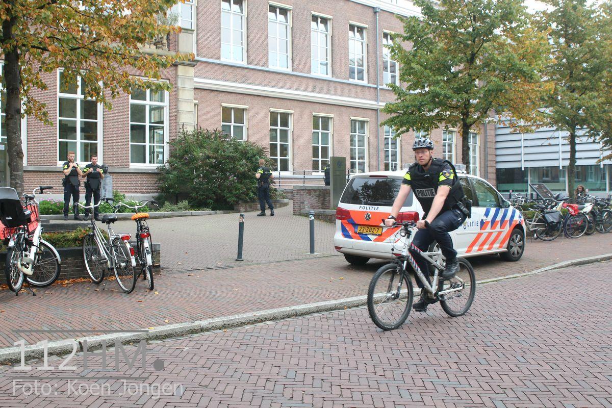 Dreiging Leiden (7)