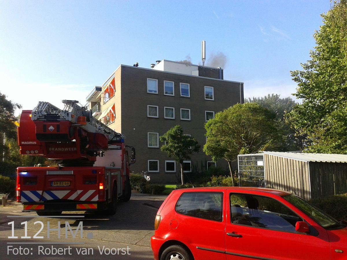 Grote brand Lisse (1)