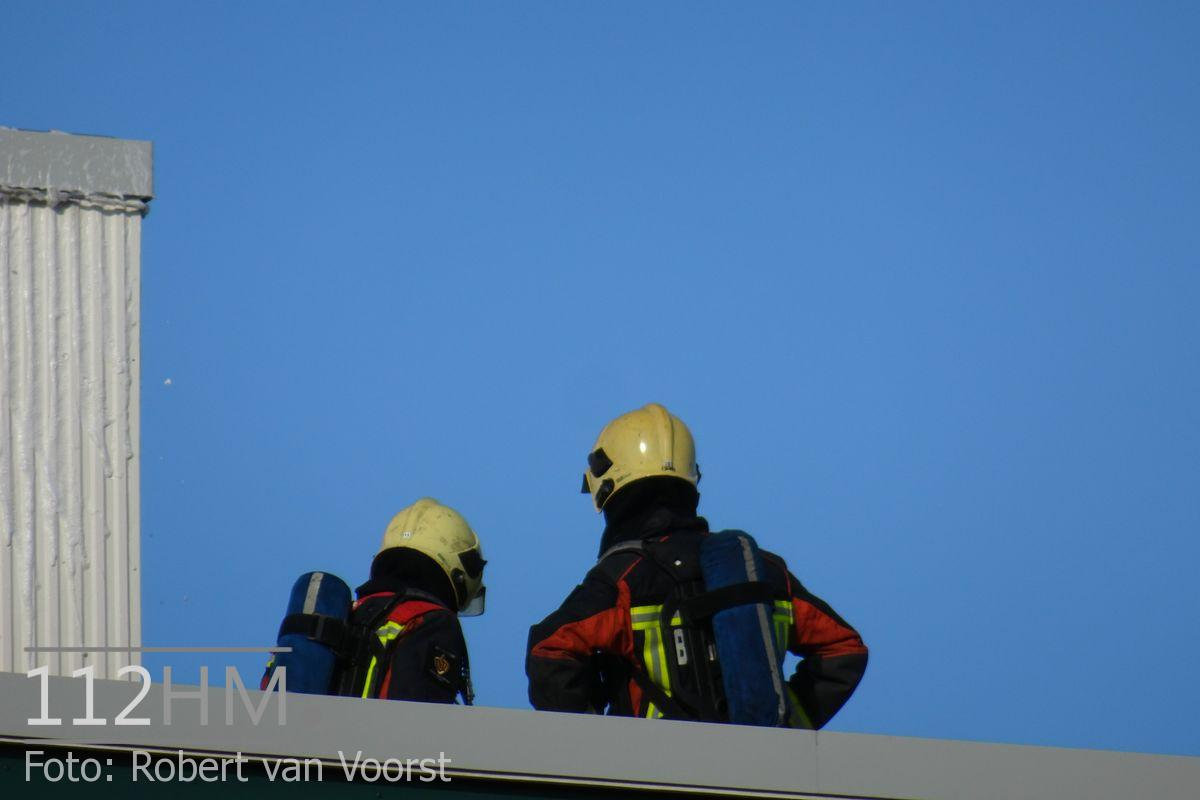 Grote brand Lisse (12)