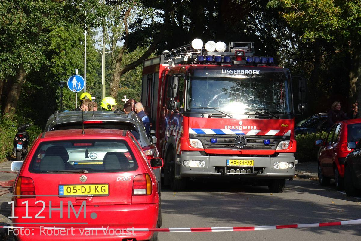 Grote brand Lisse (16)
