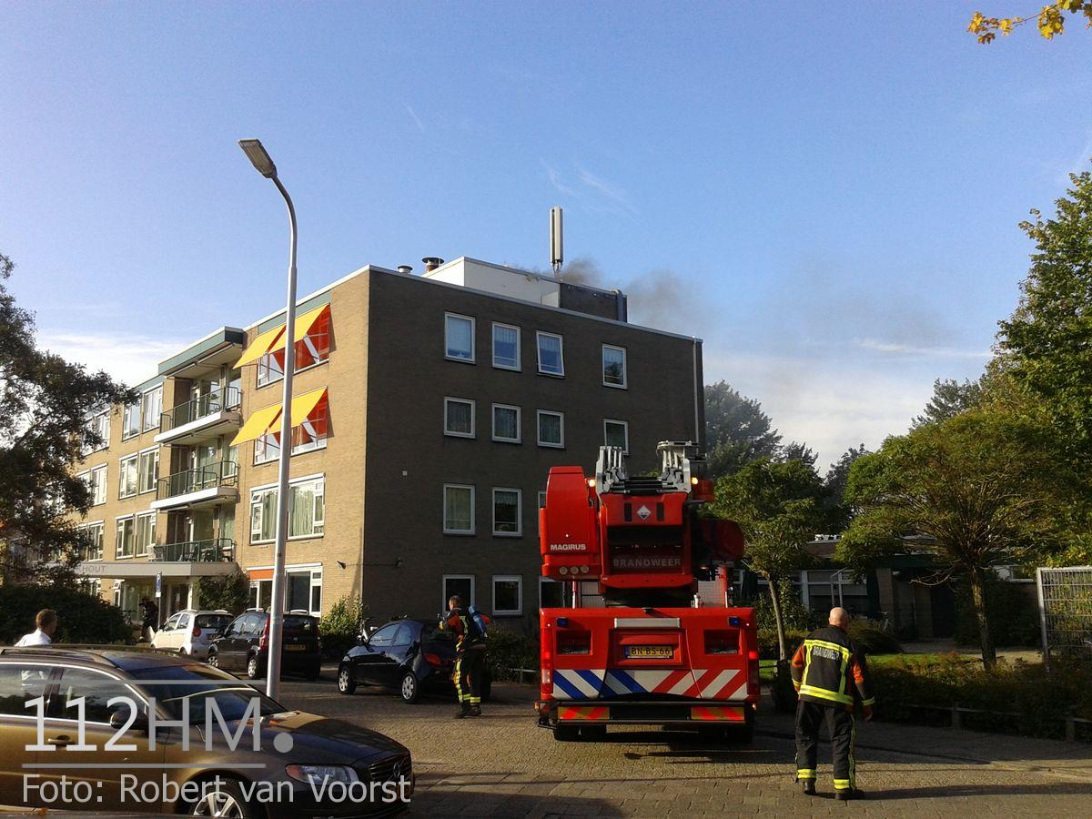 Grote brand Lisse (2)