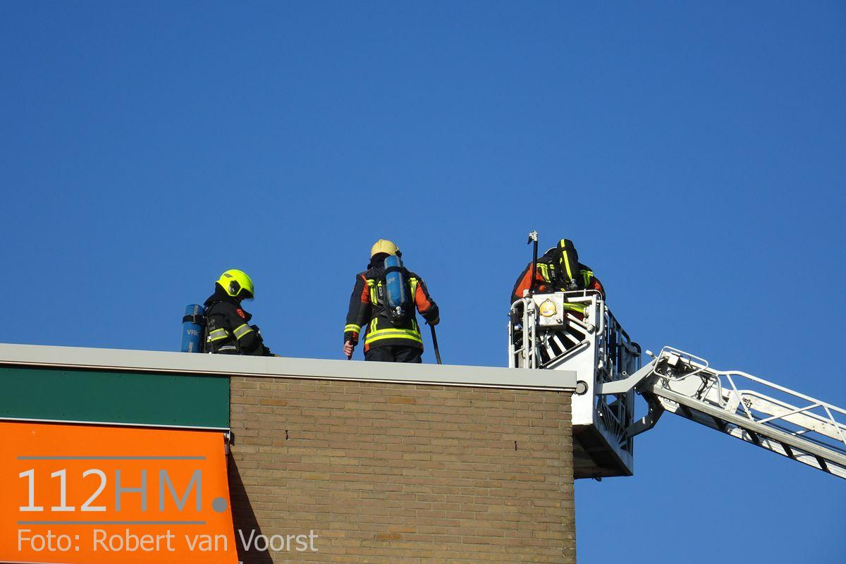 Grote brand Lisse (22)