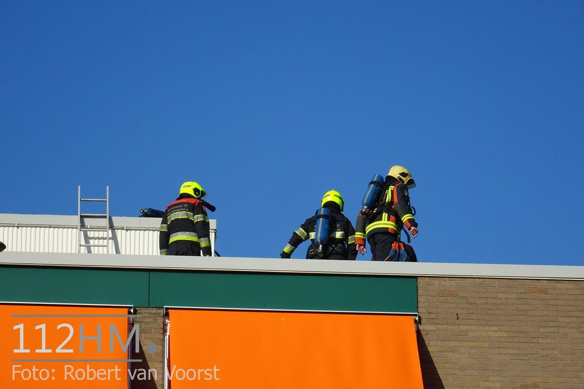 Grote brand Lisse (23)
