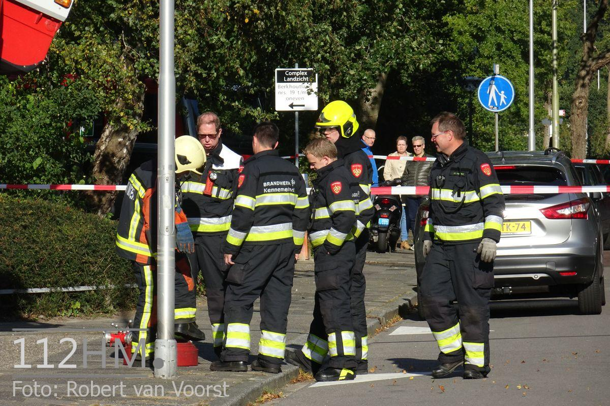 Grote brand Lisse (31)