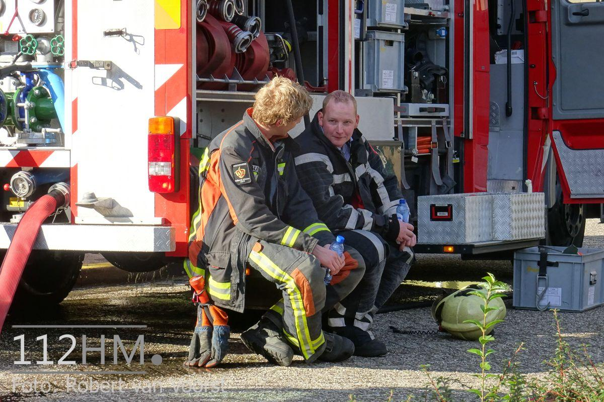 Grote brand Lisse (35)