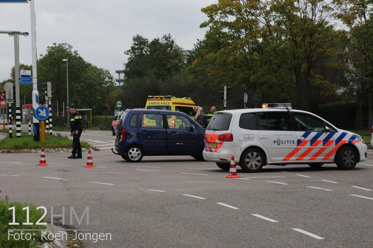 LDP Ongeval (2)