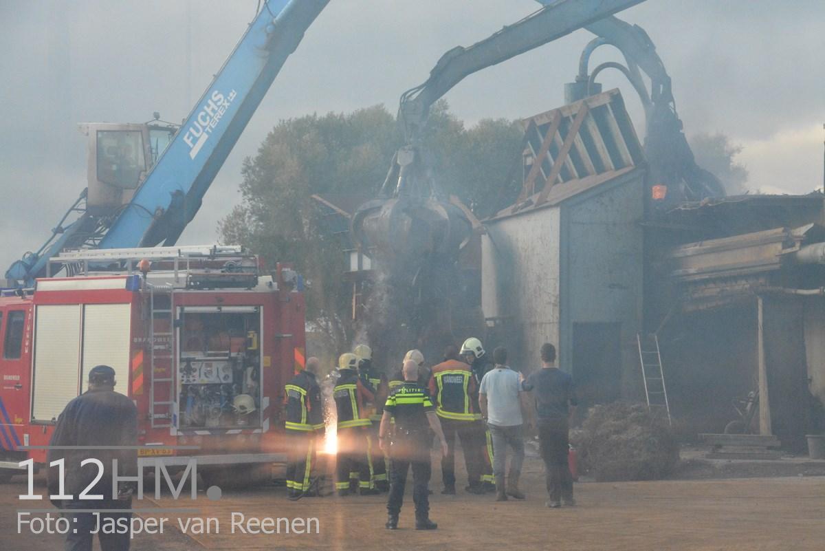 Middelbrand Alphen (2)