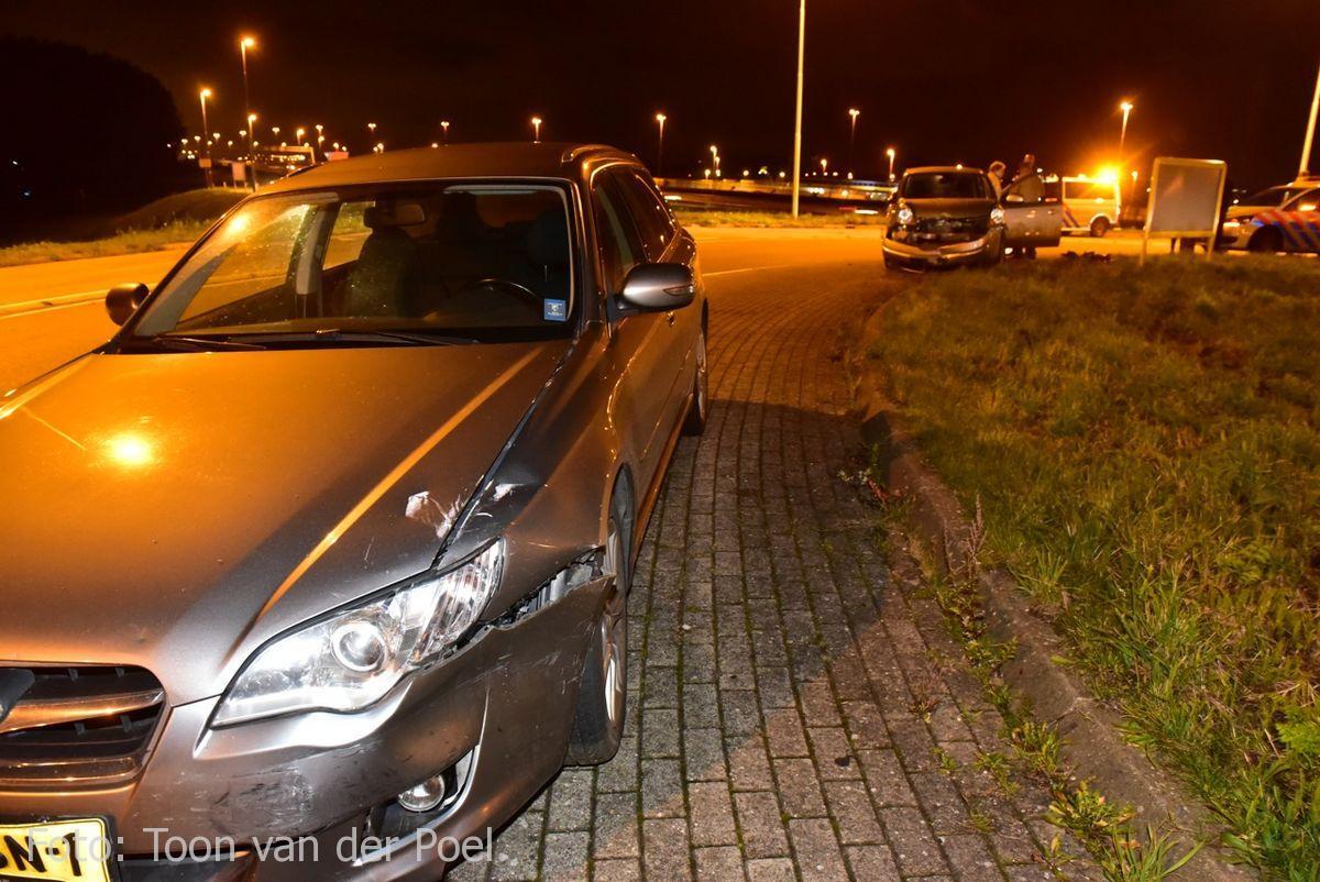 Ongeval A4 Hoogmade (3)