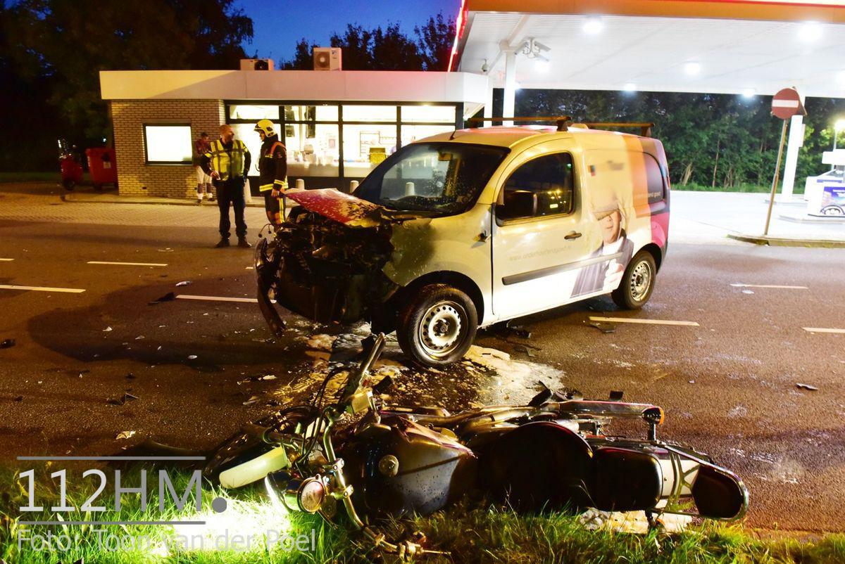 Ongeval & Brand Leiden (2)
