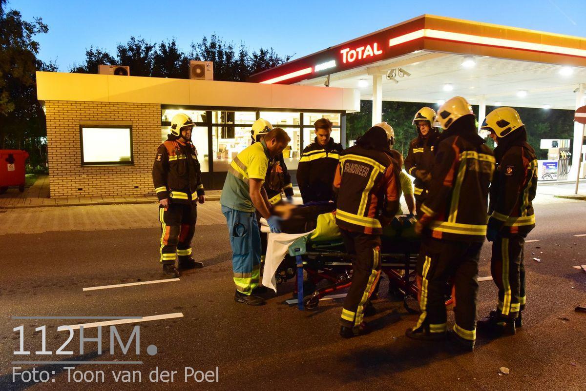 Ongeval & Brand Leiden (4)