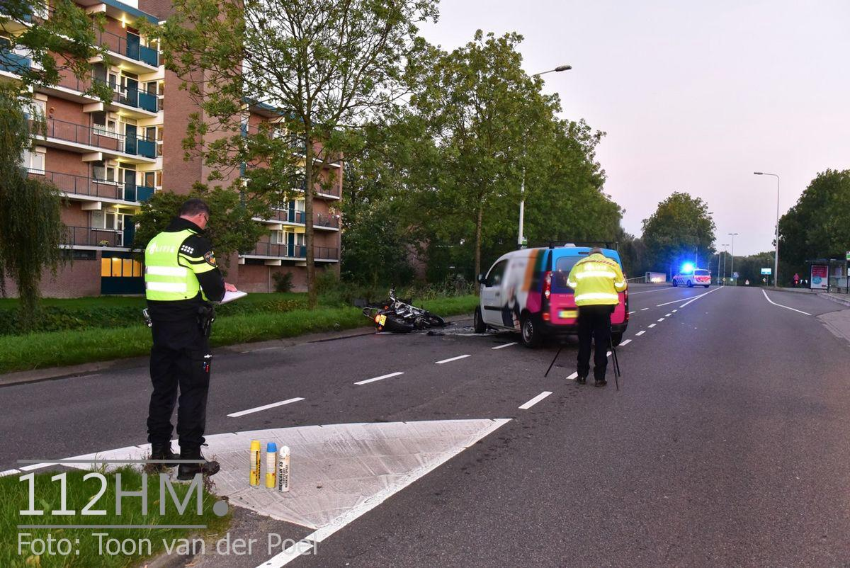 Ongeval & Brand Leiden (5)