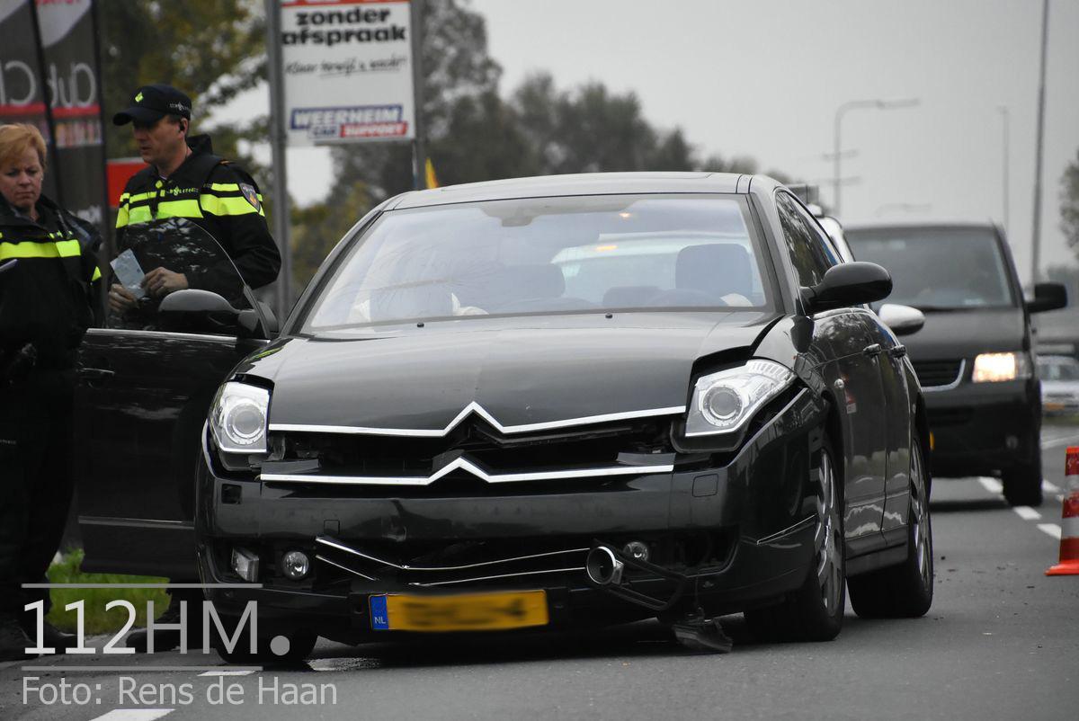 Ongeval Bredeweg Zevenhuizen (4)