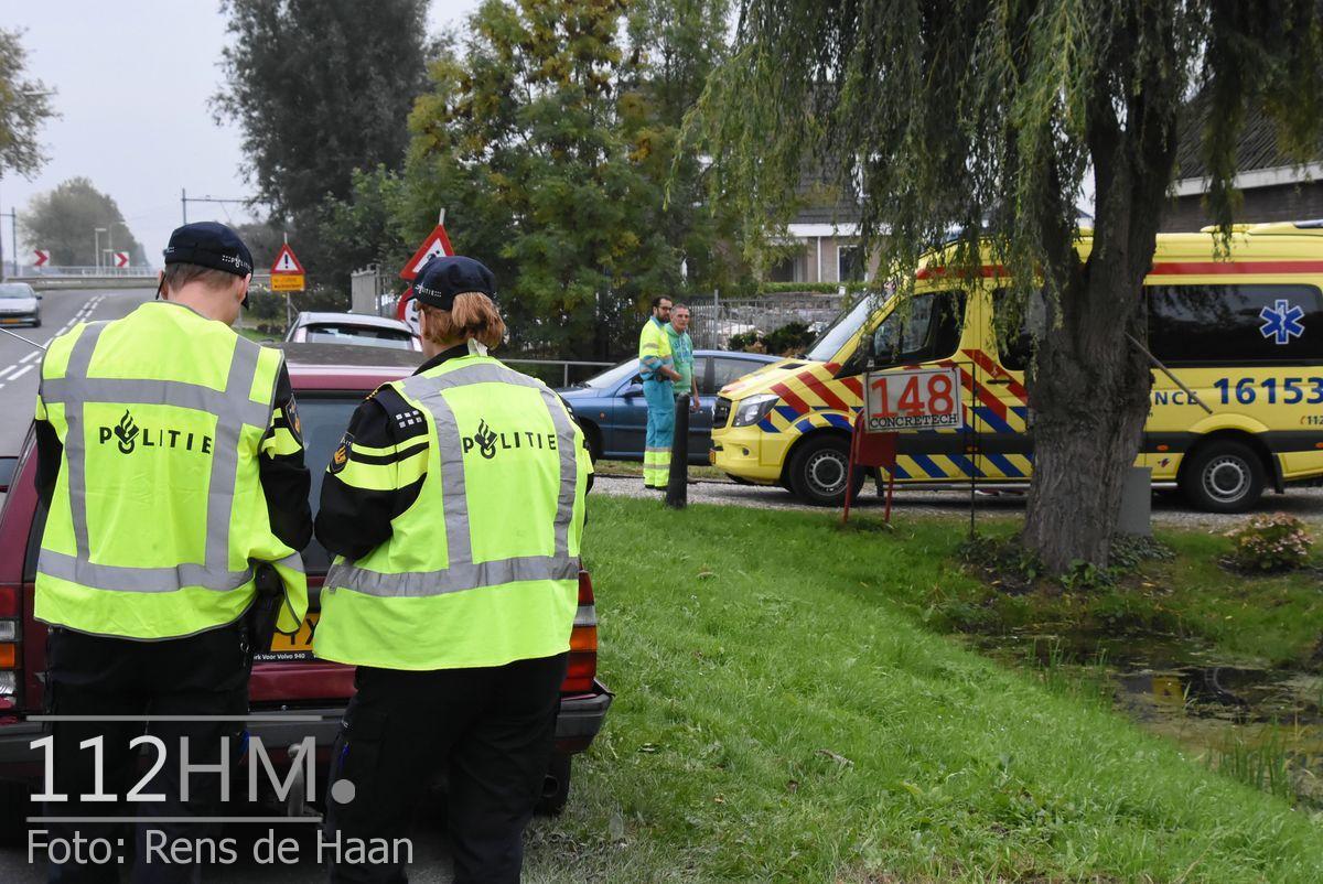 Ongeval Bredeweg Zevenhuizen (6)
