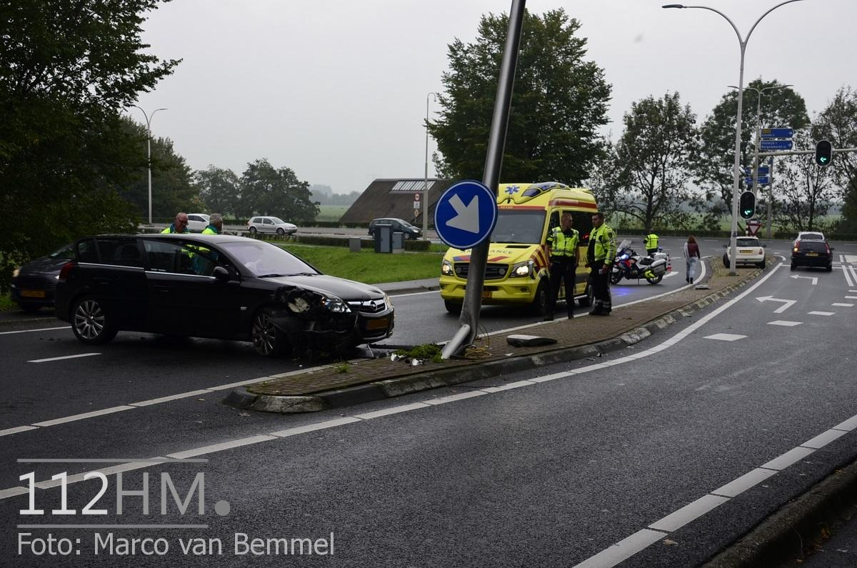 Ongeval GDA (1) [112HM]