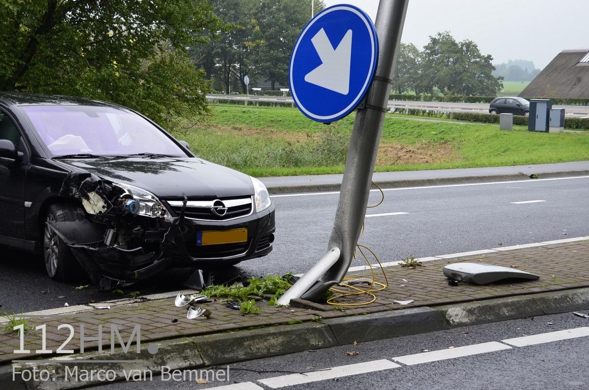 Ongeval GDA (13) [112HM]