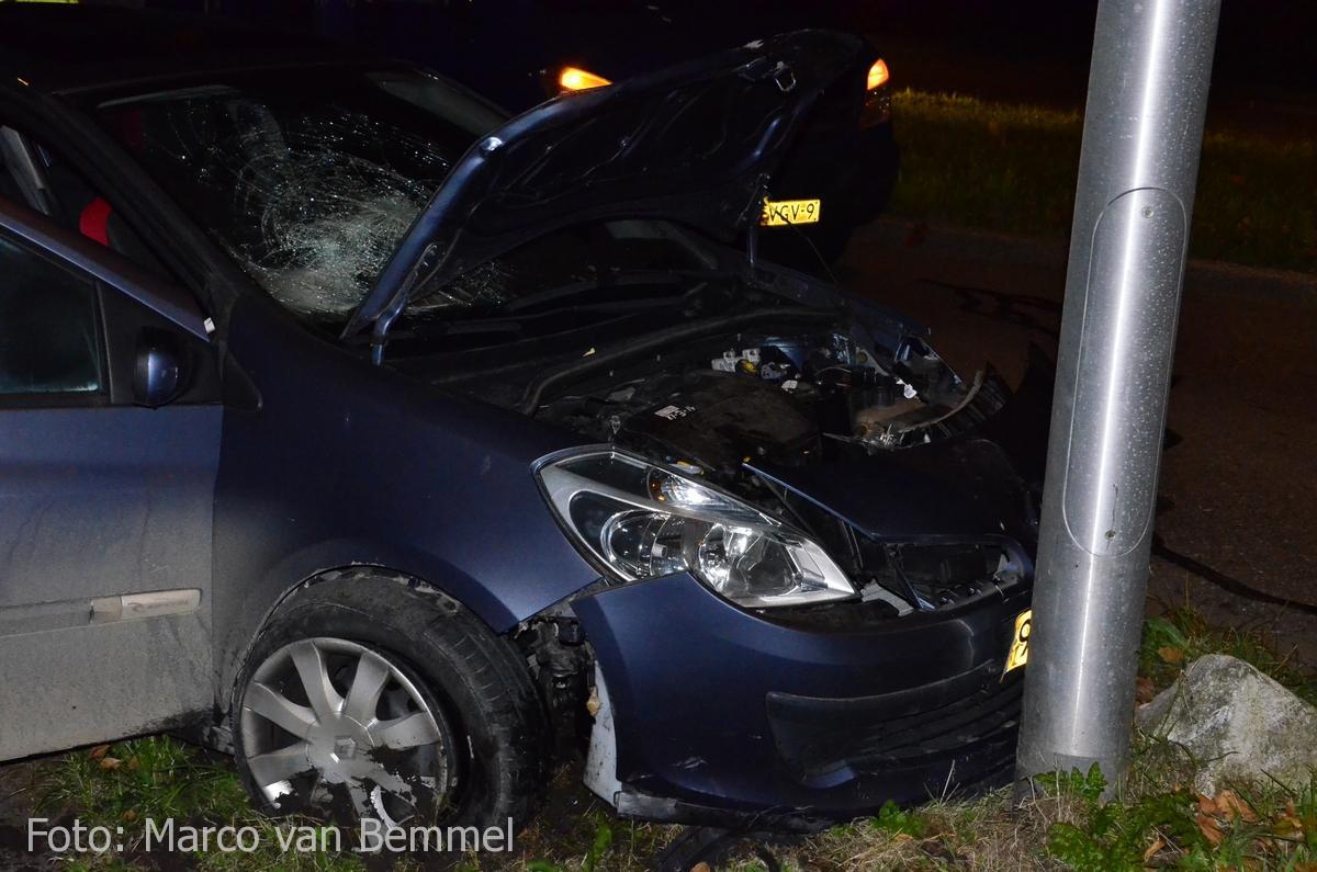 Ongeval GDA (19) [112HM]