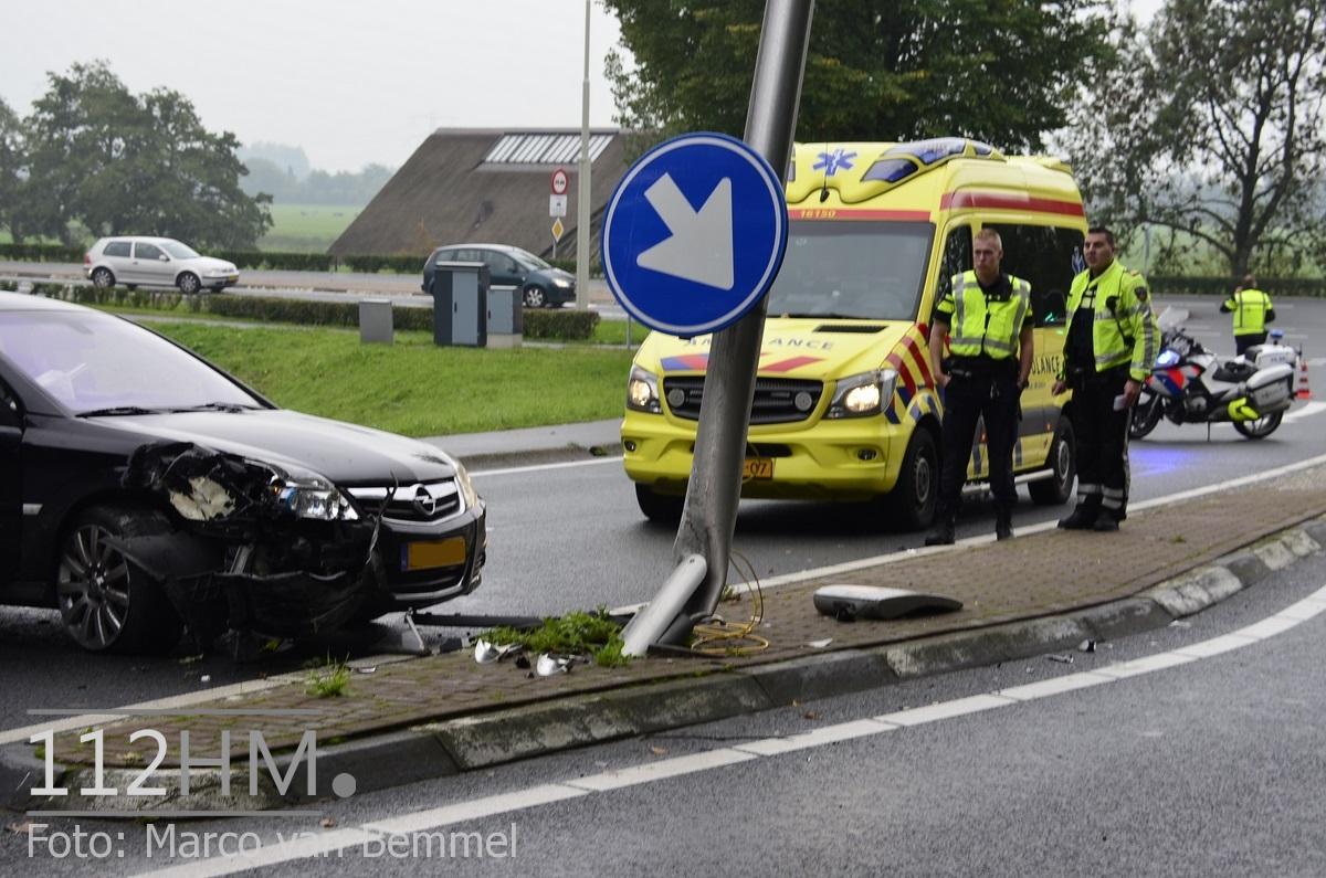 Ongeval GDA (2) [112HM]