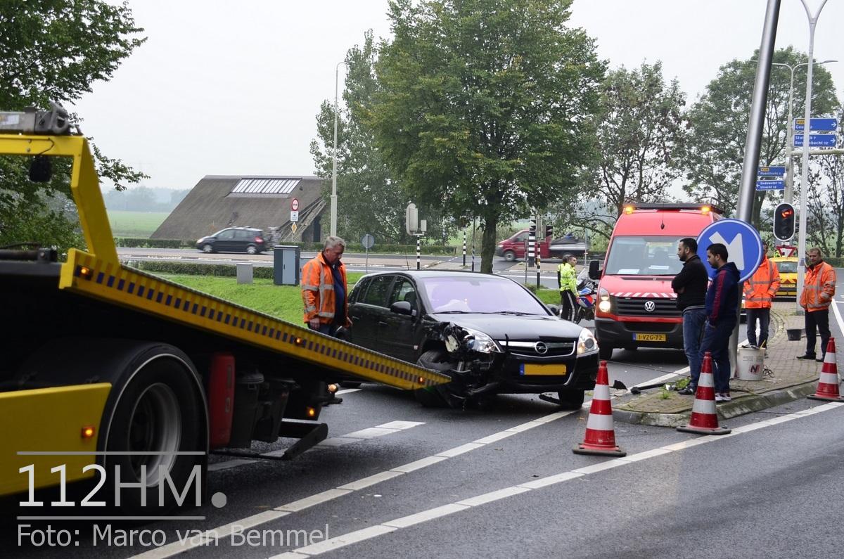 Ongeval GDA (35) [112HM]