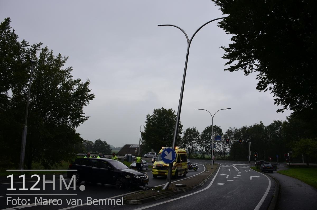 Ongeval GDA (7) [112HM]