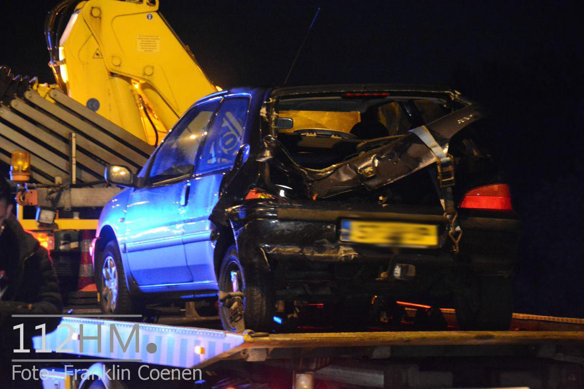 Ongeval Goudse Poort Gouda (3)