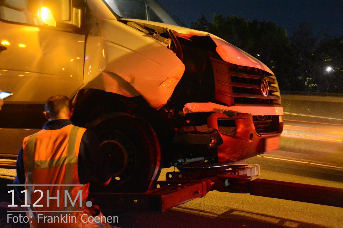 Ongeval Goudse Poort Gouda (6)
