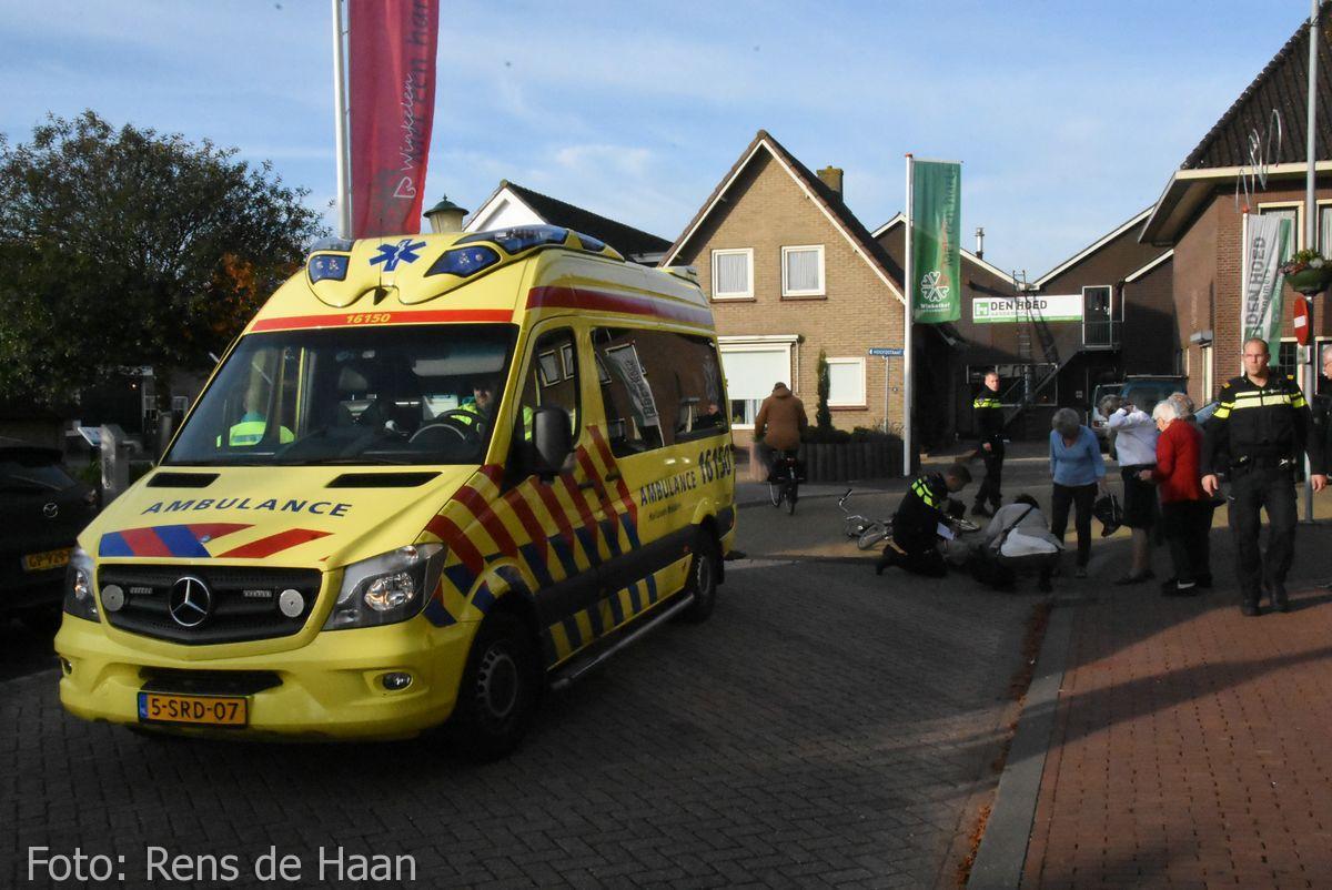 Ongeval Hoofdstraat Bergambacht (3)