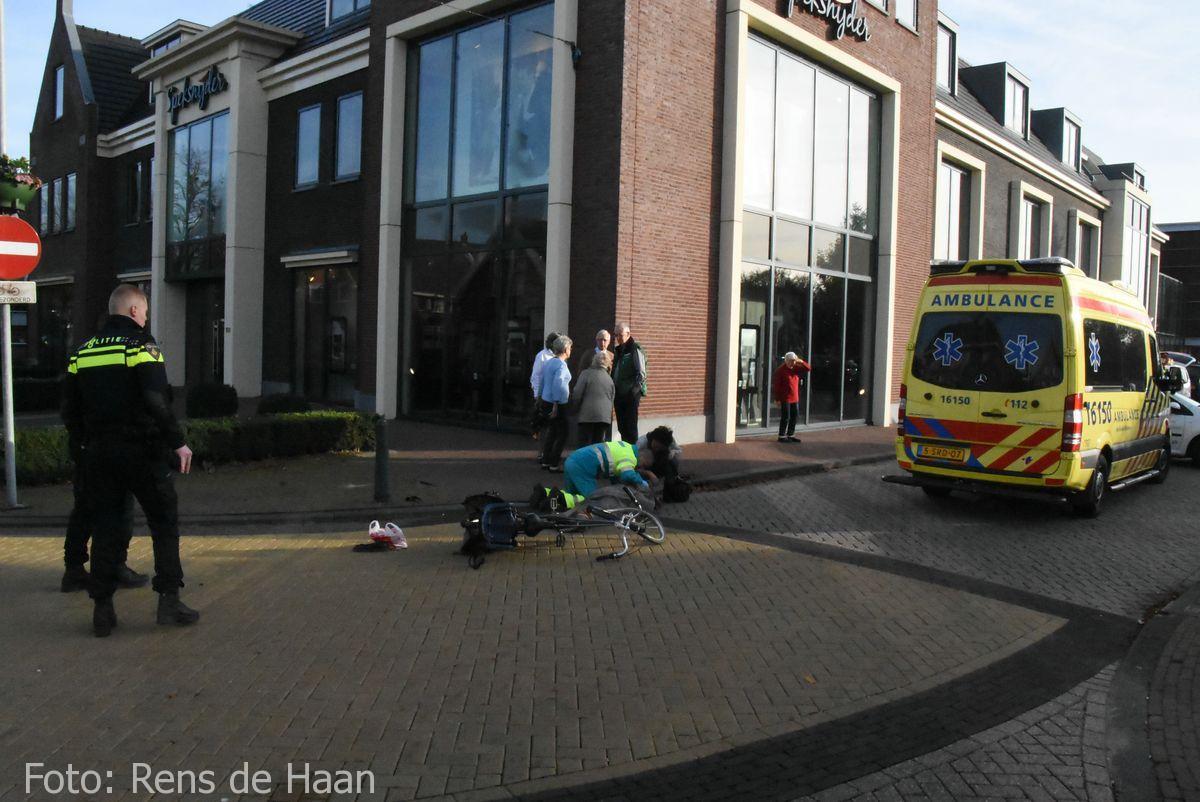 Ongeval Hoofdstraat Bergambacht (4)