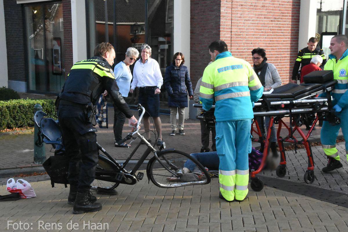 Ongeval Hoofdstraat Bergambacht (6)