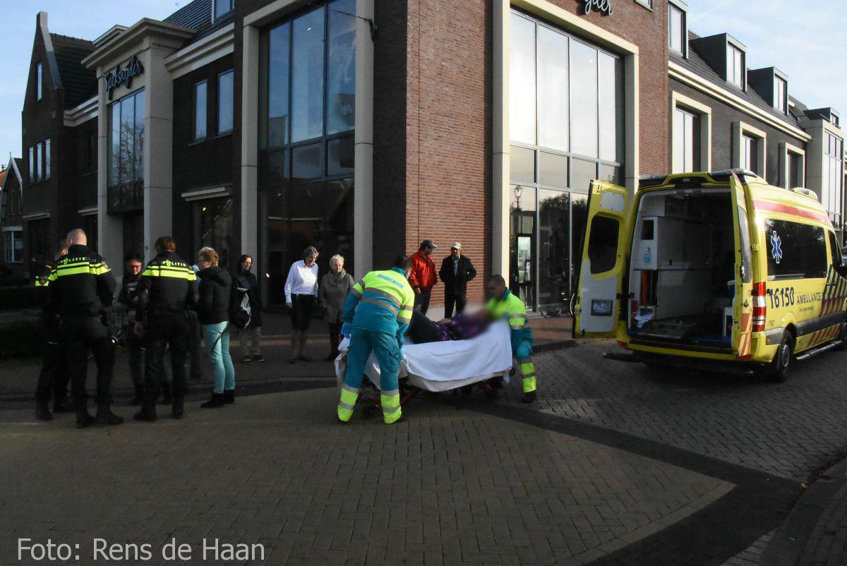 Ongeval Hoofdstraat Bergambacht (7)
