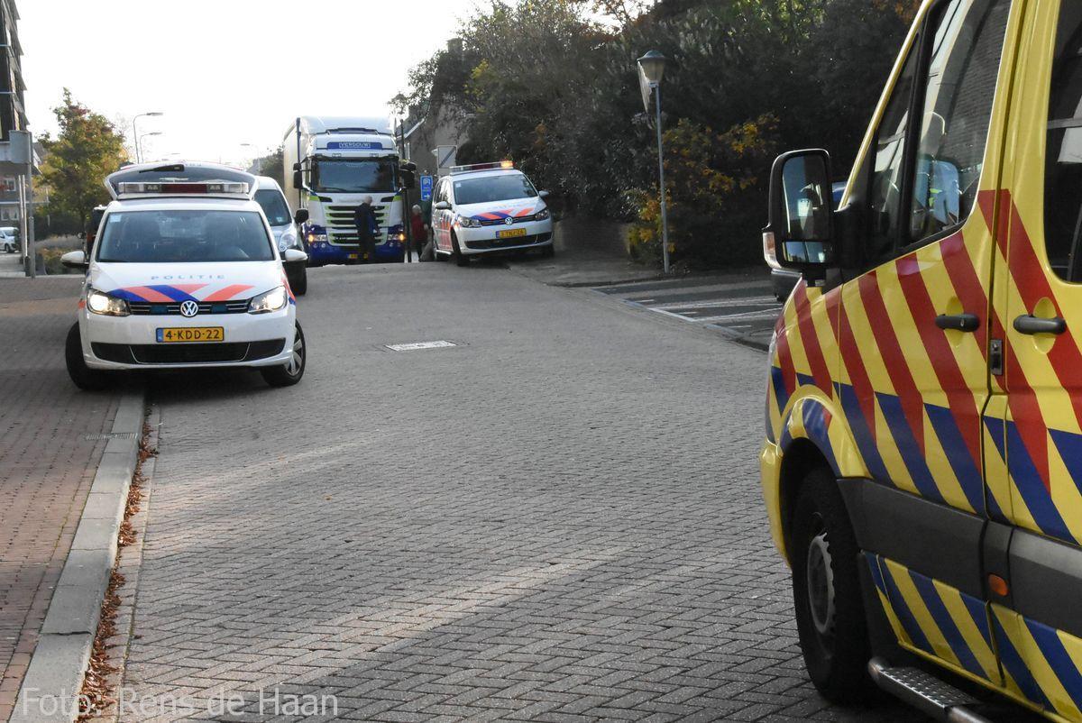 Ongeval Hoofdstraat Bergambacht (8)