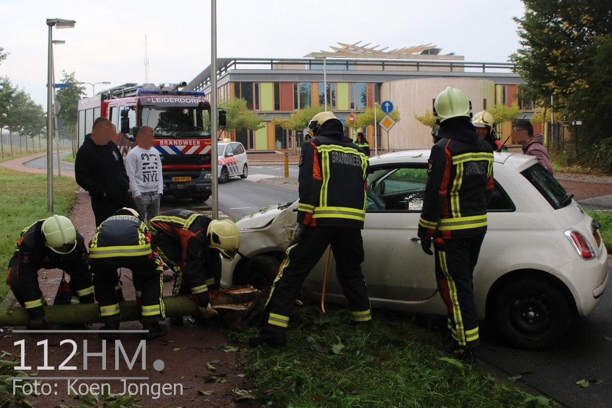 Ongeval LDP (1)