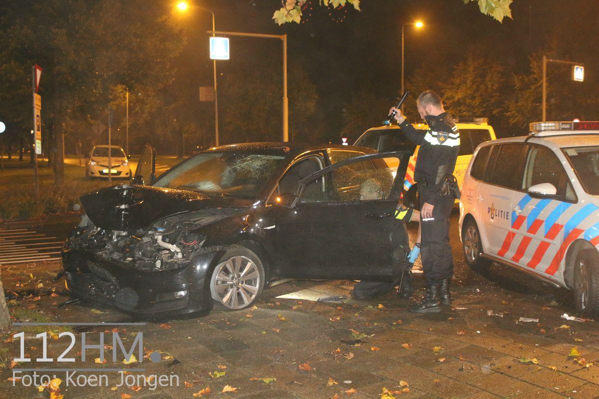 Ongeval Lammenschansweg Leiden (14)