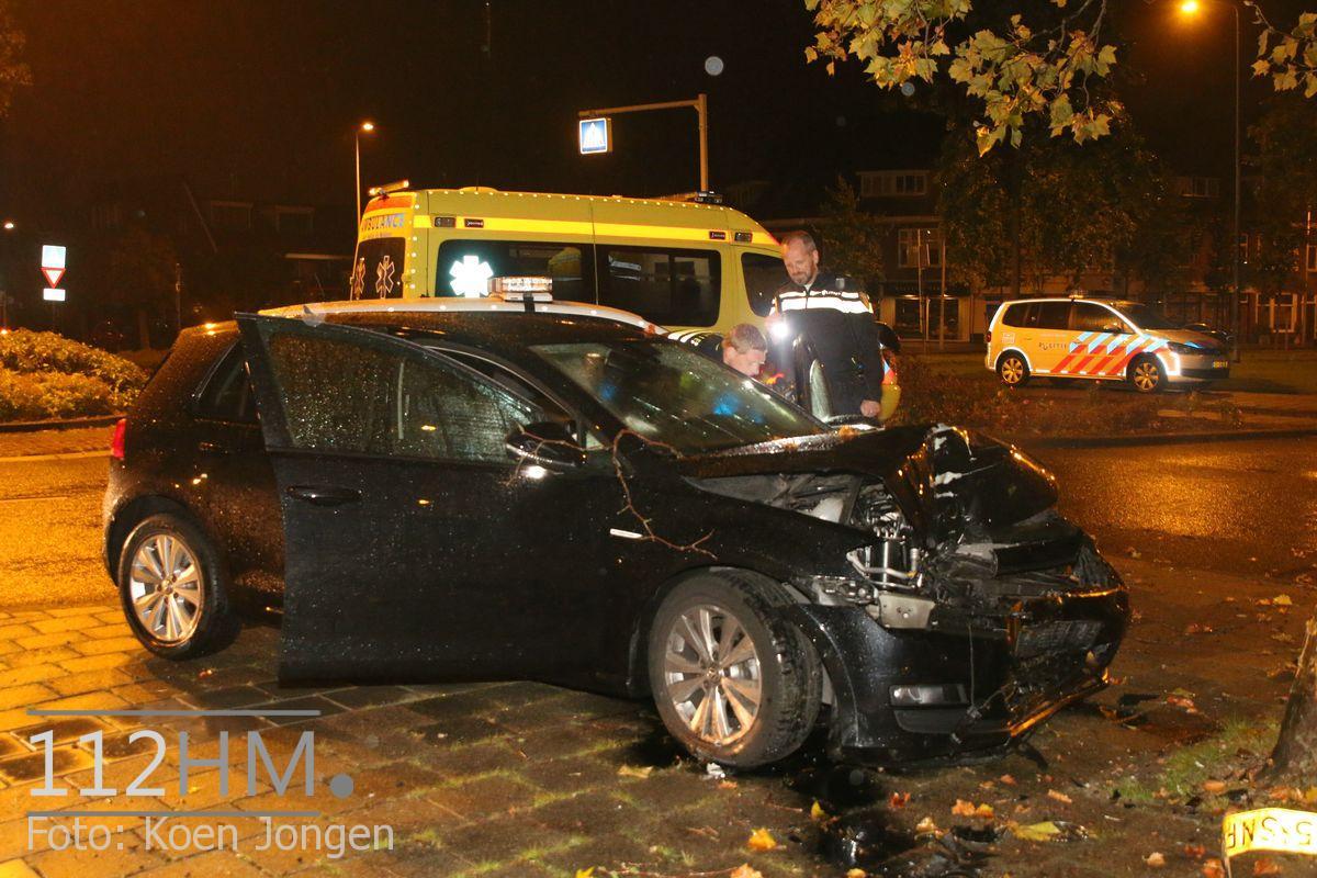 Ongeval Lammenschansweg Leiden (15)