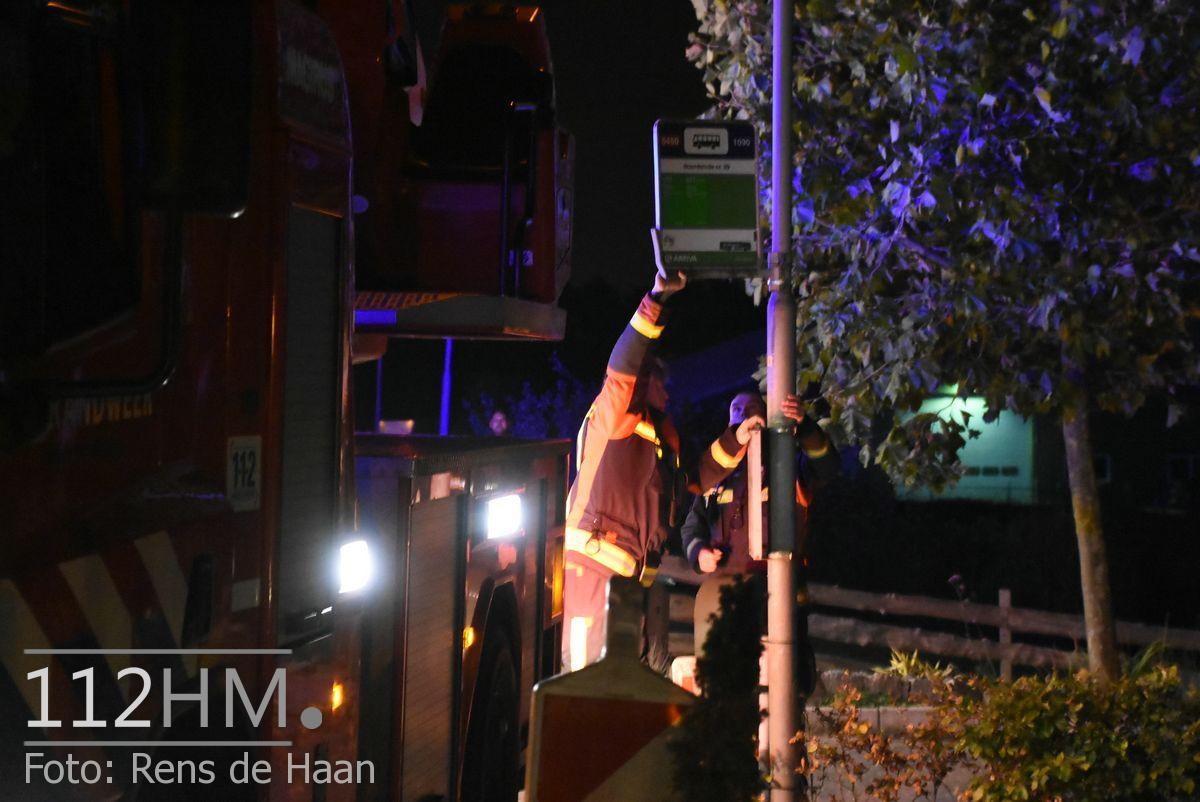 Uitslaande brand Noordeinde Moerkapelle (3)