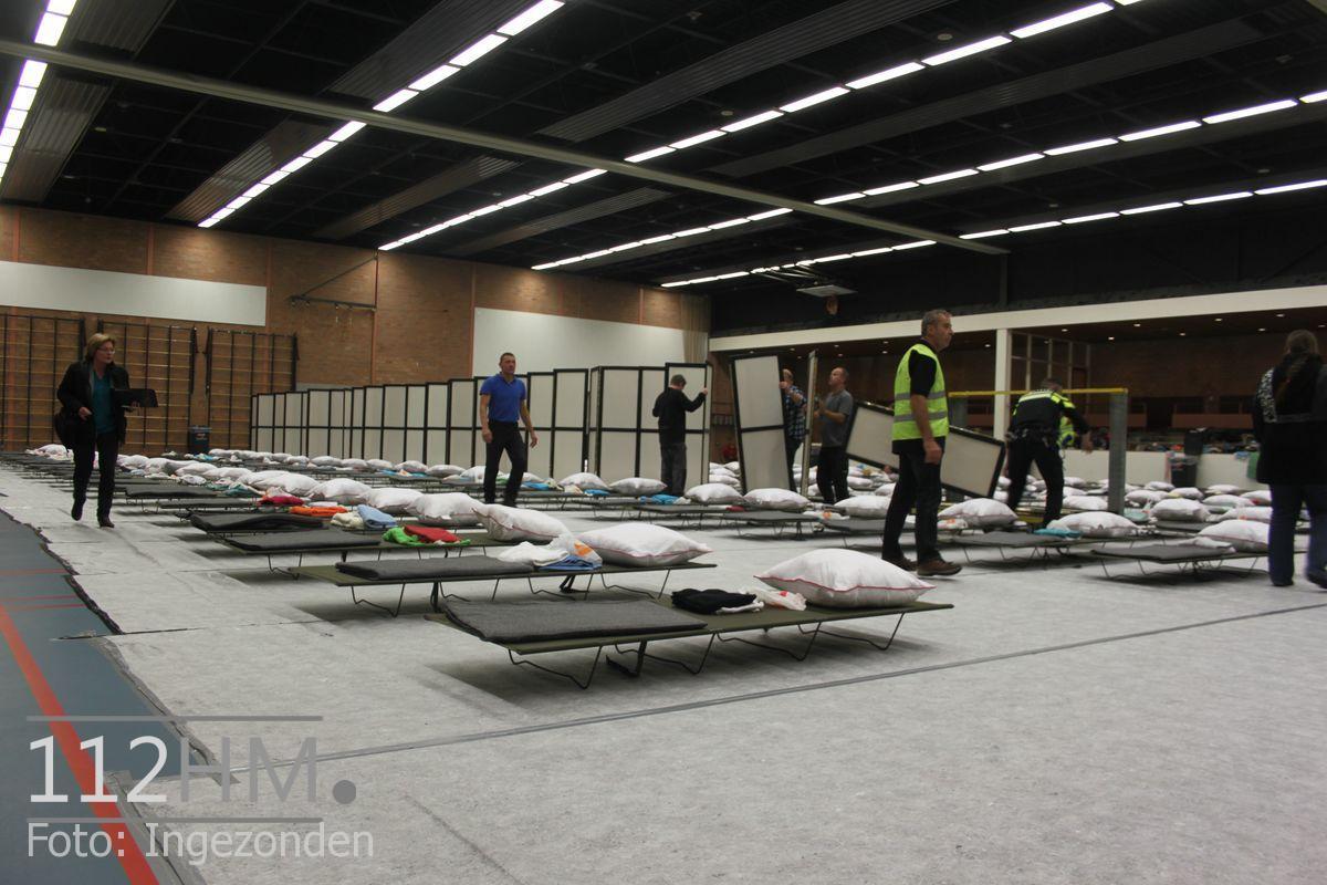 Vluchtelingen opvang Waddinxveen (2)