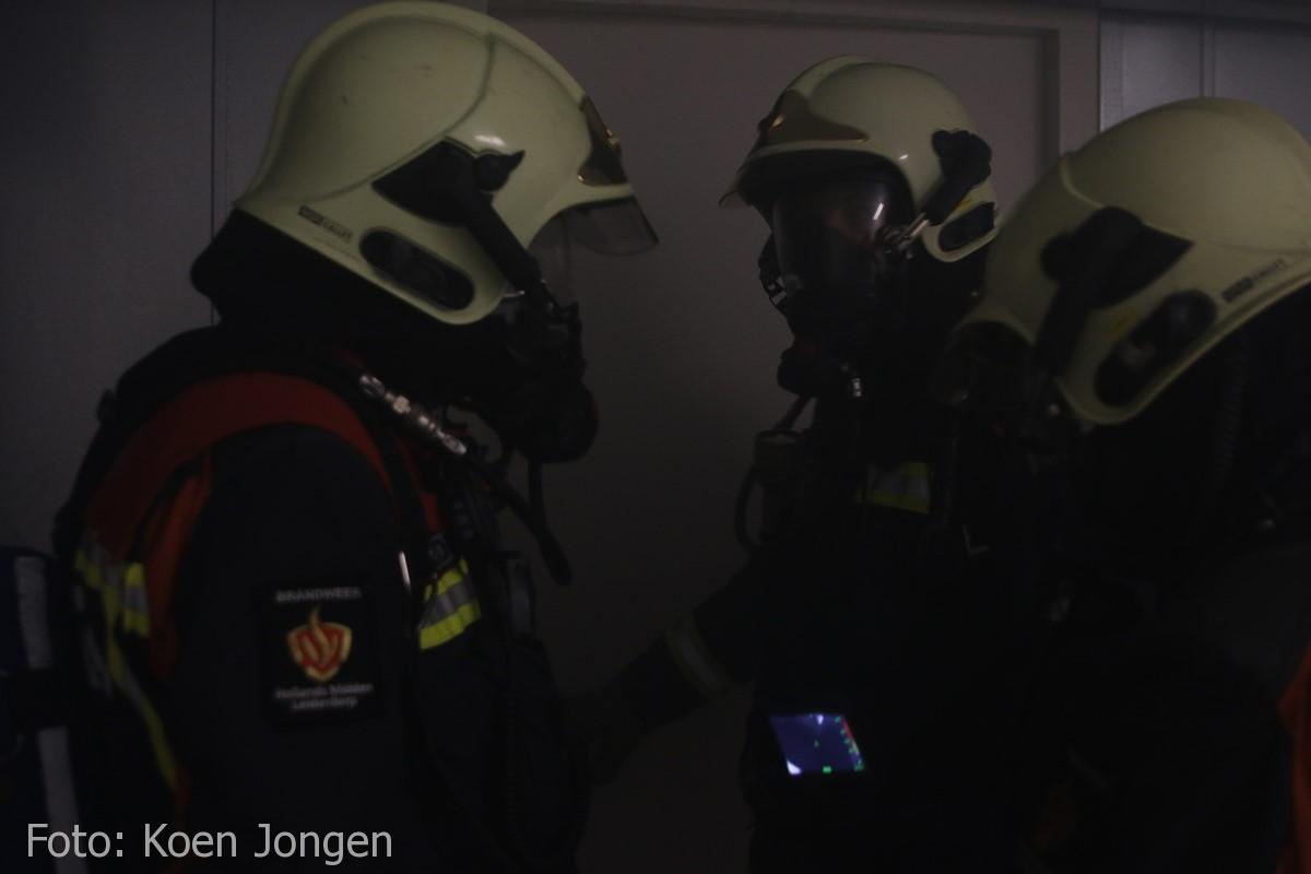 Brandweer LDP (3)