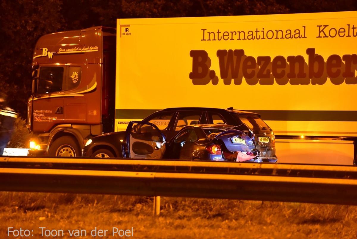 Dodelijk ongeval A4 LSM (5)