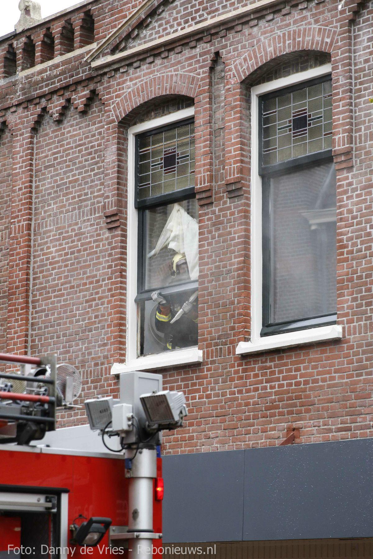 Middelbrand Prins Hendrikstraat Bodegraven (10)