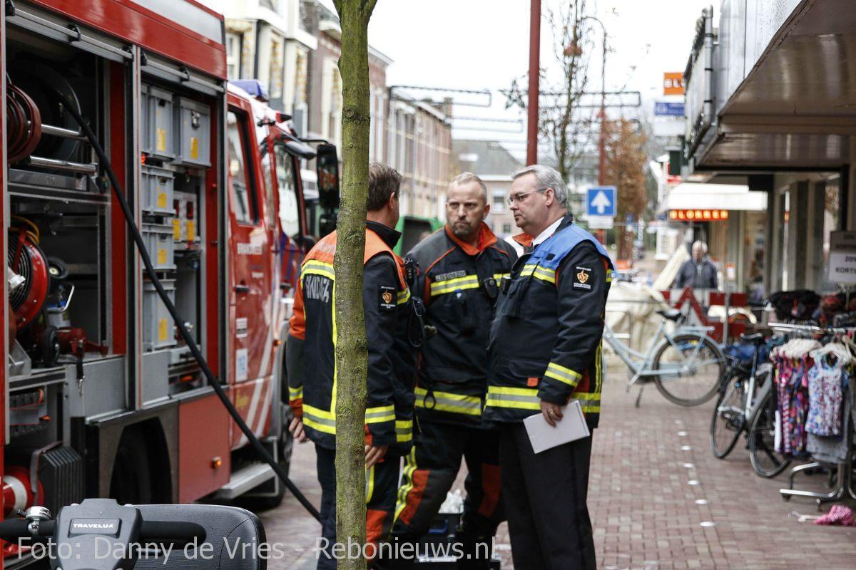 Middelbrand Prins Hendrikstraat Bodegraven (11)