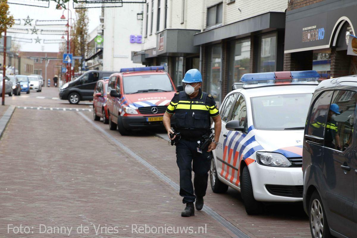 Middelbrand Prins Hendrikstraat Bodegraven (13)