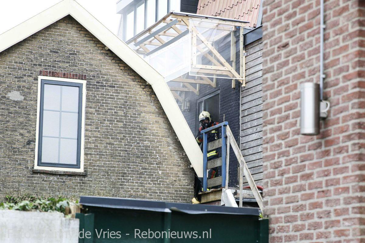 Middelbrand Prins Hendrikstraat Bodegraven (7)